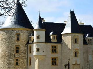 Chateau Saint Martory, Saint-Martory