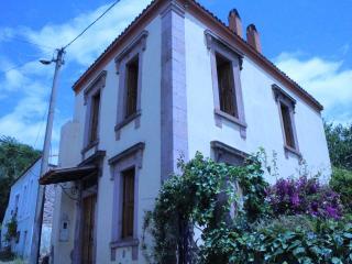 Cunda Island Historical Stone House