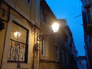 Madragoa 28, Lisbon