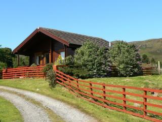 The Chalet, Glenbeg