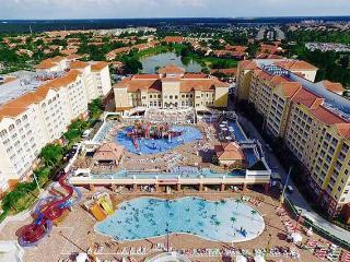 ORLANDO  [2BR Deluxe]  WG Town Center Resort & Spa, Kissimmee