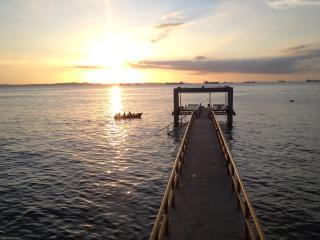 Loft com acesso ao mar da Baía de Todos os Santos, Salvador