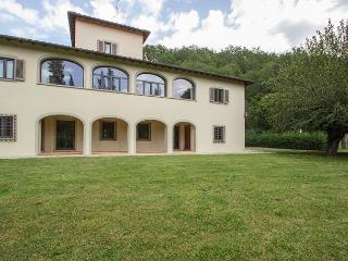 Villa Marnia, Rignano sull'Arno