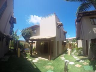 Chalé Particular no Pipa Beleza 3 quartos 3 banhos, Praia da Pipa