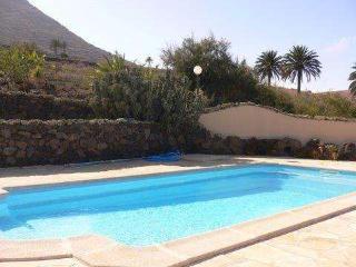 1 bedroom Villa in Haria, Canary Islands, Spain : ref 5249225