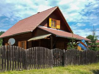 Cabin in Praid