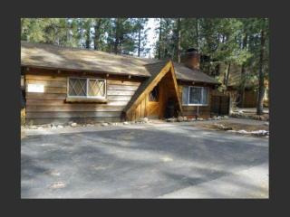 1 Classic Cabin, Big Bear Lake