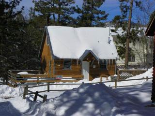 A Honeymooner's Hideaway, Big Bear Lake
