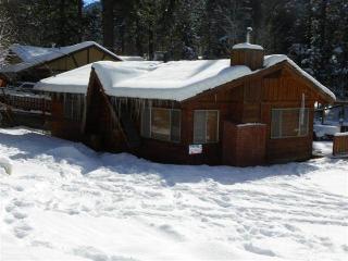 Alpine Jewel, Big Bear Lake