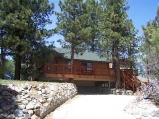 Angel's Retreat ~ RA2638, Big Bear Region