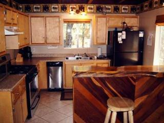 A Nut House, Big Bear City