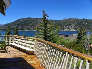 A Panoramic Lakeview, Big Bear Lake
