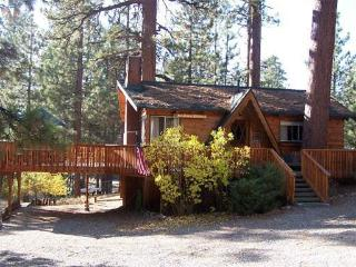 Bay Breeze Hideaway, Big Bear Lake