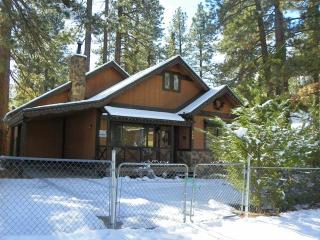 Big Bear Base Camp, Big Bear City
