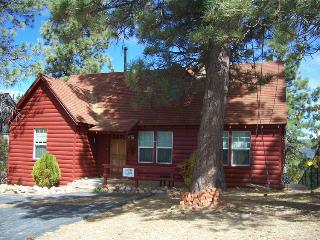 Bear Lake Cabin ~ RA2694, Big Bear Region
