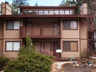 Big Bear Condo, Big Bear Lake