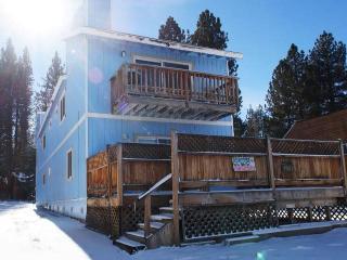 Big Blue House, Big Bear Lake
