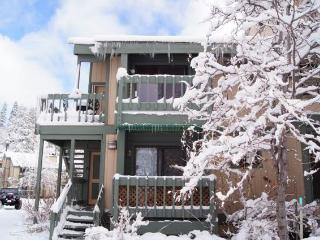 Boulder Bay Condo, Big Bear Region