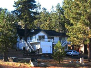 Boulder Bay Retreat, Big Bear Lake