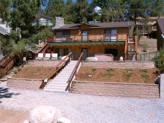 Boulder Bay Lakefront Cabin, Big Bear Region
