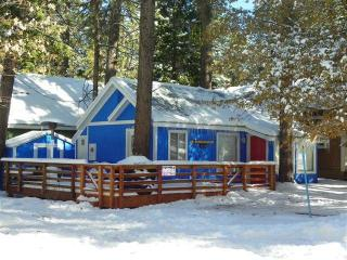 Brown Bear Inn, Big Bear Lake