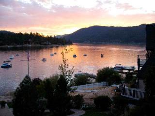 Casa Del Lago, Big Bear Lake