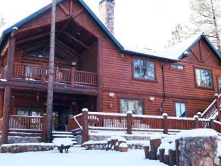 Casa De Oso Lakefront ~ RA65287, Big Bear Region