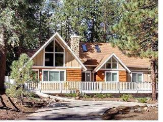 Chateau Summit, Big Bear Lake