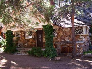 Cornerstone Cabin, Big Bear Lake