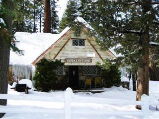 Cornerstone Cabin, Big Bear Lake