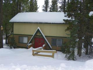 Creekside Cabin, Big Bear Lake