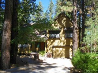 Evergreen Getaway, Big Bear Lake