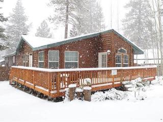 Fawnskin Cabin ~ RA65317
