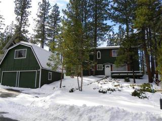 Forest Walk Cabin, Big Bear City