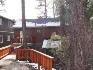 Four Seasons Retreat, Big Bear Lake