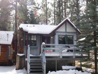 Goldilocks, Big Bear Lake