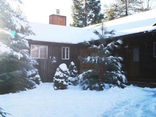 Lamb Family Cabin, Big Bear Lake