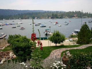 Lakefront Dream, Big Bear Lake