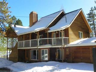 Lakefront Ranch House, Big Bear Lake