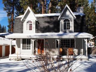 Mi Casa Es Su Casa, Big Bear Region