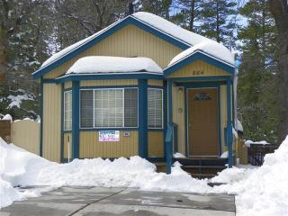 Miller House, Big Bear Lake