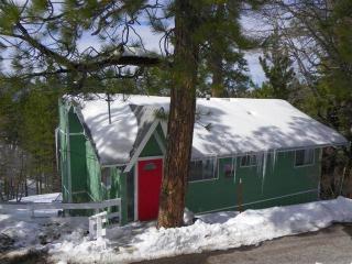 Moonridge Retreat, Big Bear Lake