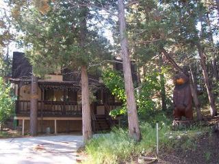 Mountain Bliss ~ RA45379, Big Bear City