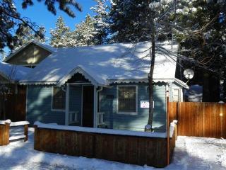 Peak Lane Retreat, Big Bear Lake