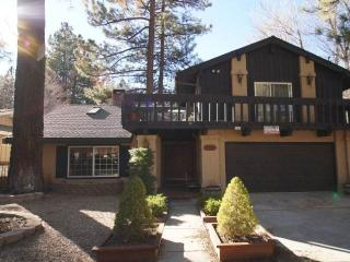 Pine Haven, Big Bear Lake