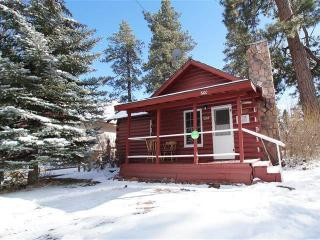 Red House ~ RA65334, Big Bear City