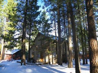 Rincon Cabin, Big Bear Lake