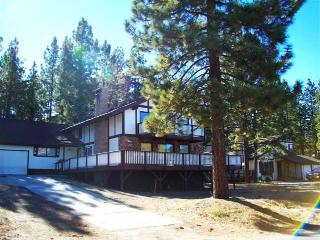 Reflections ~ RA2903, Big Bear Region