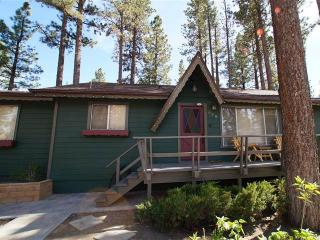 """Robinson Lodge"", Big Bear City"