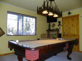 Robinson Lodge ~ RA2905, Big Bear Region